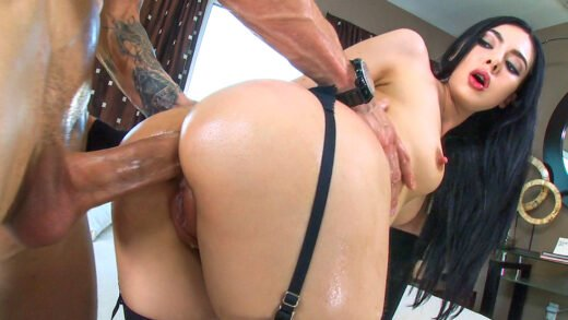 BangbrosClips - Marley Brinx Takes It In Every Hole