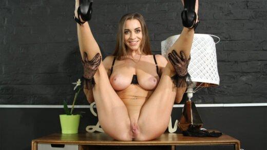 BigTitsRoundAsses - Josephine Jackson - Titties N' Ass
