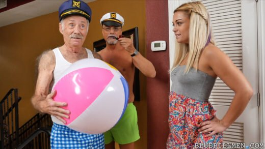 BluePillMen - Kenzie Green - Age Aint Nothing But A Number