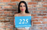 CzechSexCasting – Didi Zerati – Hairy Milf From France Is Trying New Agency