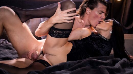 DaneJones - Lexi Dona - Romantic Orgasm With Tight Ass Babe