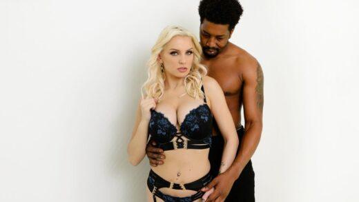 DarkX - Kenzie Taylor - Curvy Kenzie Loves Cock