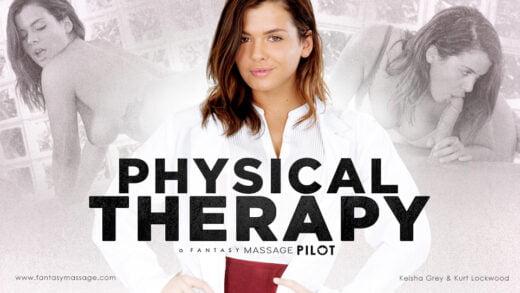 FantasyMassage - Keisha Grey - Physical Therapy