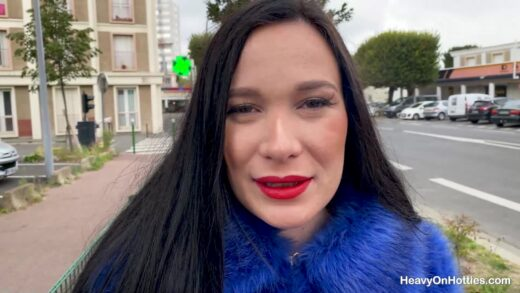 HeavyOnHotties - Adriana Rys - Basic Bitch