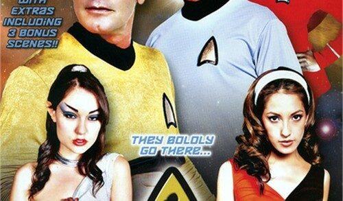 Hustler - This Ain't Star Trek XXX (2009)