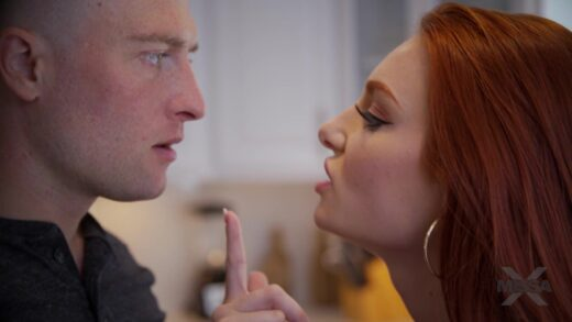 MissaX - Bree Daniels And Lacy Lennon - The Gentleman Part 3
