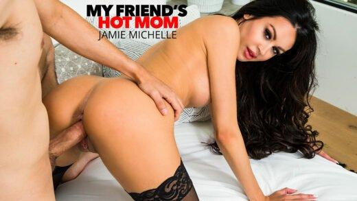 MyFriendsHotMom - Jamie Michelle 30111
