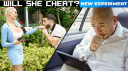 MylfLabs – Blondie Bombshell – Concept Will She Cheat