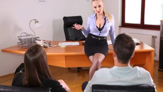 RKPrime - Kayla Green - Sexual Counseling