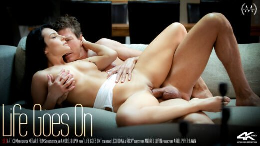 SexArt - Lexi Dona - Life Goes On