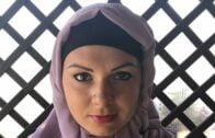 SexWithMuslims – Czech Muslim Mila Fox With Her Boyfriend