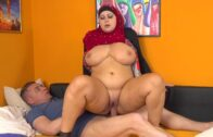 SexWithMuslims – Laura Titaphea – Horny husband wants great blowjob from his BBW wife