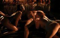 SinfulXXX – Cassie Del Isla And Kiara Lord – Swinging Below Deck 3