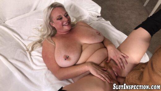 SlutInspection - Cameron Skye - BBW MILF Loves Fucking My Husband
