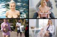 TeamSkeetXLuxuryGirl – Luxury Girl And Sola Zola – Getting Freaky and Kinky