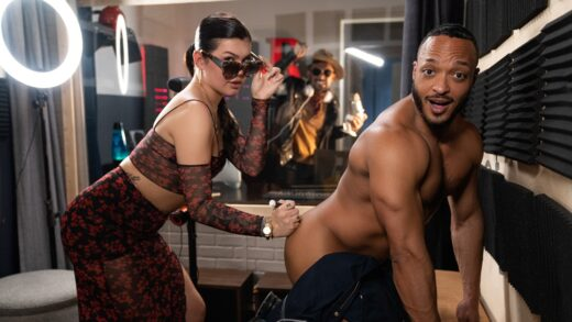 TransAngels - Daisy Taylor - Blowing Her While She Blows