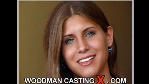 WoodmanCastingX - Jennifer Stone