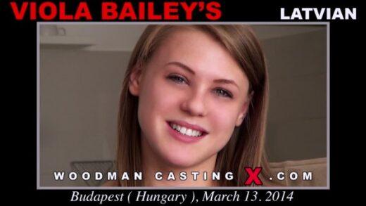 WoodmanCastingX - Viola Bailey